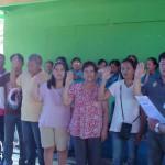 SIKAP HOA takes oath. (9)