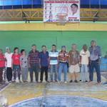 Samapaguita seniors take oath. (13)