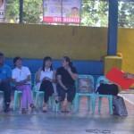 Call Center Training Graduation Rites (9)