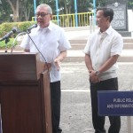 Capt. Abad witnesses unveiling of heritage tree marker in Congress. (104)
