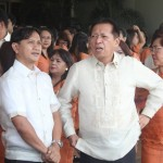 Capt. Abad witnesses unveiling of heritage tree marker in Congress. (16)