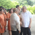Capt. Abad witnesses unveiling of heritage tree marker in Congress. (29)