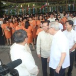 Capt. Abad witnesses unveiling of heritage tree marker in Congress. (35)