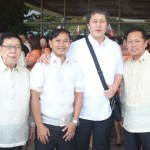 Capt. Abad witnesses unveiling of heritage tree marker in Congress. (36)