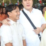 Capt. Abad witnesses unveiling of heritage tree marker in Congress. (37)