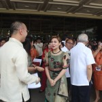 Capt. Abad witnesses unveiling of heritage tree marker in Congress. (43)