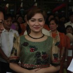 Capt. Abad witnesses unveiling of heritage tree marker in Congress. (45)