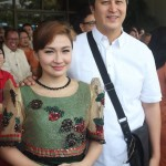 Capt. Abad witnesses unveiling of heritage tree marker in Congress. (46)