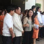Capt. Abad witnesses unveiling of heritage tree marker in Congress. (51)