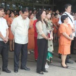 Capt. Abad witnesses unveiling of heritage tree marker in Congress. (53)