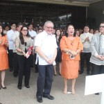 Capt. Abad witnesses unveiling of heritage tree marker in Congress. (55)