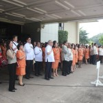 Capt. Abad witnesses unveiling of heritage tree marker in Congress. (70)