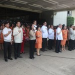 Capt. Abad witnesses unveiling of heritage tree marker in Congress. (72)