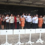 Capt. Abad witnesses unveiling of heritage tree marker in Congress. (76)