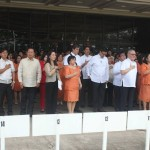 Capt. Abad witnesses unveiling of heritage tree marker in Congress. (77)