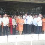 Capt. Abad witnesses unveiling of heritage tree marker in Congress. (79)