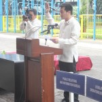 Capt. Abad witnesses unveiling of heritage tree marker in Congress. (83)