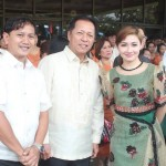 Capt. Abad witnesses unveiling of heritage tree marker in Congress. (86)