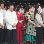 Capt. Abad witnesses unveiling of heritage tree marker in Congress. (87)