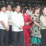 Capt. Abad witnesses unveiling of heritage tree marker in Congress. (88)