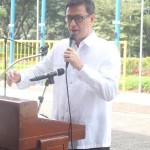 Capt. Abad witnesses unveiling of heritage tree marker in Congress. (90)