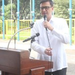 Capt. Abad witnesses unveiling of heritage tree marker in Congress. (91)