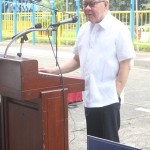 Capt. Abad witnesses unveiling of heritage tree marker in Congress. (99)