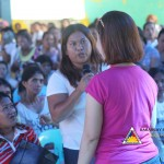 4Ps beneficiaries get oriented about their Christmas privileges. (17)
