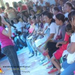 4Ps beneficiaries get oriented about their Christmas privileges. (25)