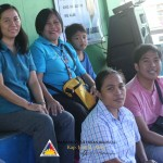 4Ps beneficiaries get oriented about their Christmas privileges. (28)