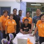 Batasan Hills participates in Haligi ng mg Barangay Mini-Olympics 2015. (14)