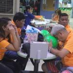 Batasan Hills participates in Haligi ng mg Barangay Mini-Olympics 2015. (31)