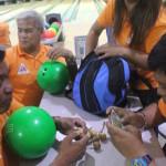 Batasan Hills participates in Haligi ng mg Barangay Mini-Olympics 2015. (32)
