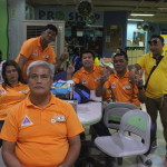 Batasan Hills participates in Haligi ng mg Barangay Mini-Olympics 2015. (33)