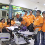 Batasan Hills participates in Haligi ng mg Barangay Mini-Olympics 2015. (34)