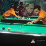 Capt. Abad represents Batasan Hills in Haligi ng mga Barangay Mini-Olympics 2015 – Husay sa Billiards. (7)