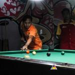 Capt. Abad represents Batasan Hills in Haligi ng mga Barangay Mini-Olympics 2015 – Husay sa Billiards. (8)
