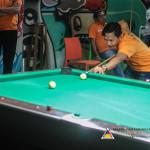 Capt. Abad represents Batasan Hills in Haligi ng mga Barangay Mini-Olympics 2015 – Husay sa Billiards. (9)
