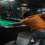 Kgd. Santos represents Batasan Hills in Haligi ng mga Barangay Mini-Olympics 2015 – Husay sa Billiards. (12)