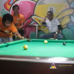 Kgd. Santos represents Batasan Hills in Haligi ng mga Barangay Mini-Olympics 2015 – Husay sa Billiards. (7)