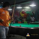 Kgd. Santos represents Batasan Hills in Haligi ng mga Barangay Mini-Olympics 2015 – Husay sa Billiards. (9)