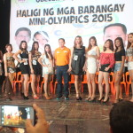 Opening Ceremonies of the Haligi ng mga Barangay Mini-Olympics (135)