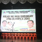 Opening Ceremonies of the Haligi ng mga Barangay Mini-Olympics (17)