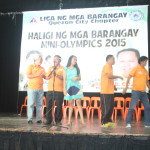 Opening Ceremonies of the Haligi ng mga Barangay Mini-Olympics (30)