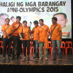 Opening Ceremonies of the Haligi ng mga Barangay Mini-Olympics (31)