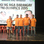 Opening Ceremonies of the Haligi ng mga Barangay Mini-Olympics (36)
