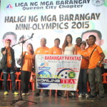 Opening Ceremonies of the Haligi ng mga Barangay Mini-Olympics (53)