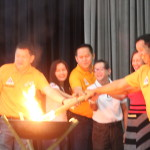 Opening Ceremonies of the Haligi ng mga Barangay Mini-Olympics (72)