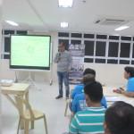 Workshop on Liquefaction and Landslide (10)