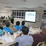 Workshop on Liquefaction and Landslide (103)